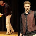 Foto links: Kevin Kurek, Foto rechts: gymnasium-selm.de (ws)