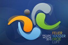 Projektwoche 2010 Ideen Zu Feuer Wasser Erde Luft Gesucht